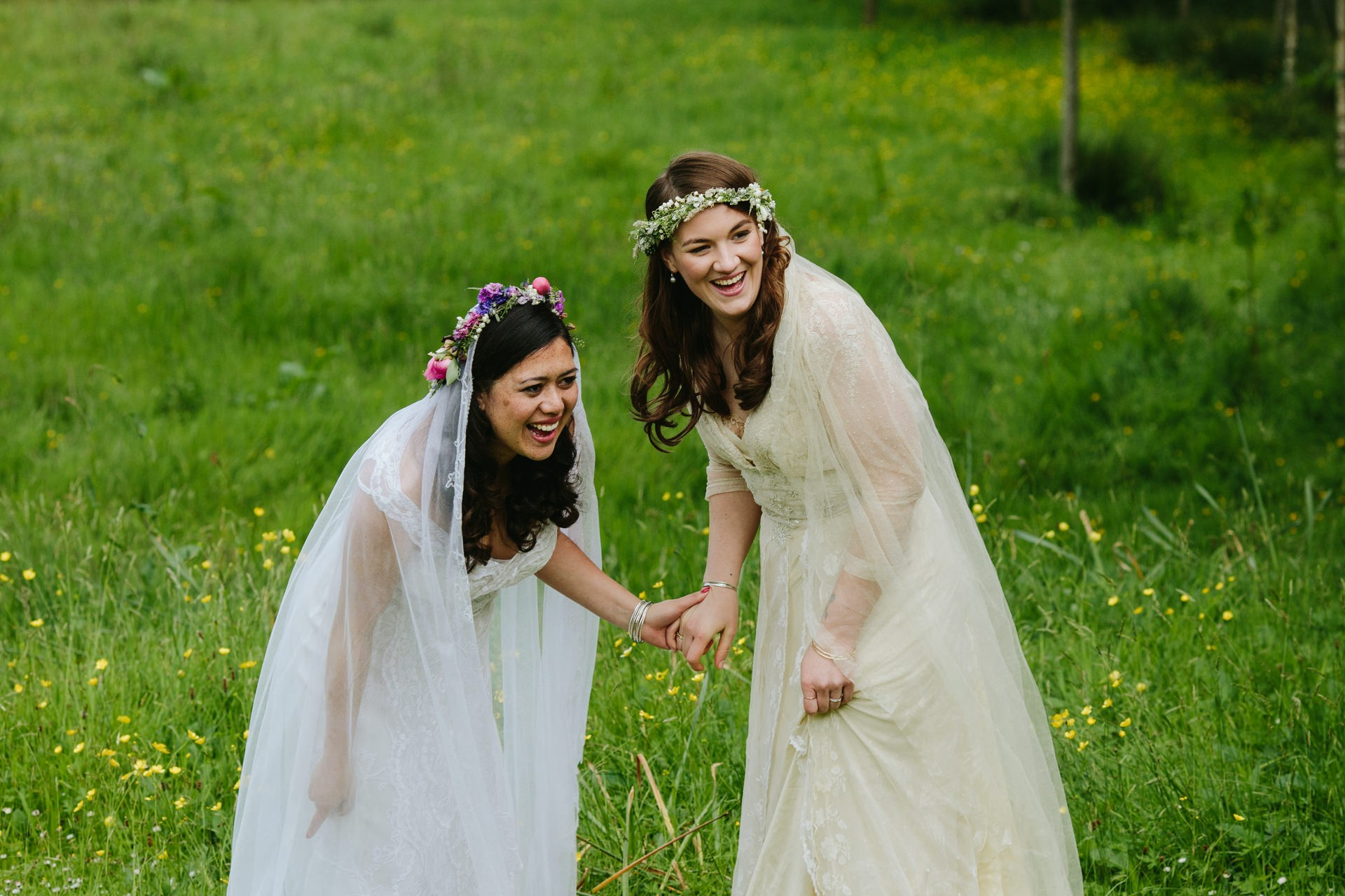 Spring Weddings // UK Wedding Photography