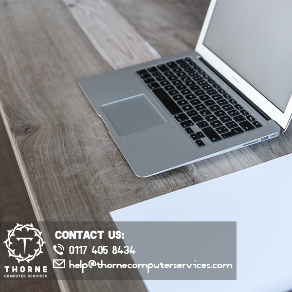 Thorne Computer Services - Training and IT education