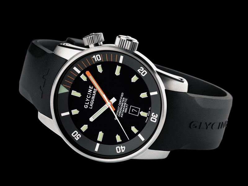 Lagunare Chronometer L.E.