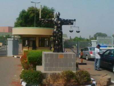 Supreme Court, Abuja, Nigeria