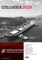 The Oil & Gas Year Colombia 2019