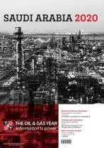 The Oil & Gas Year Saudi Arabia 2020