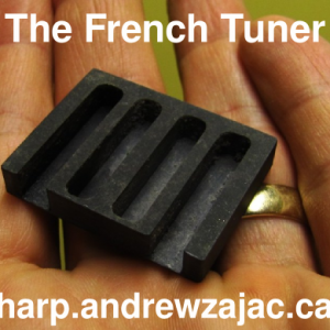 Andrew Zajac French Tuner