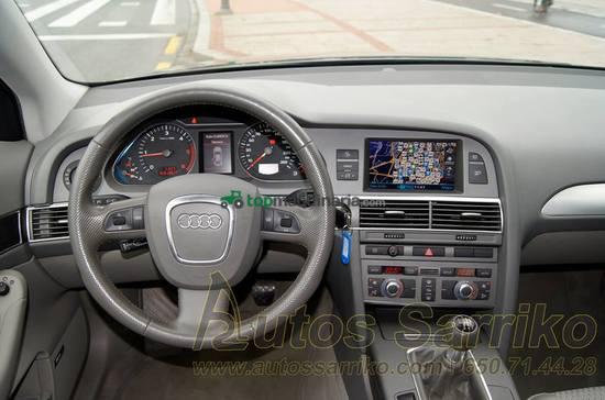 Audi A6 2.7 TDi DPF 180 cv