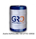 Aceite agrolube 100 utto 10w30
