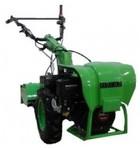 Motocultor hardy gasolina