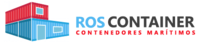 Logotipo ros container 06