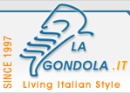 La Gondola by Bellaitalia srl