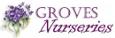 grovesnurseries.co.uk