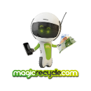 magicrecycle.com