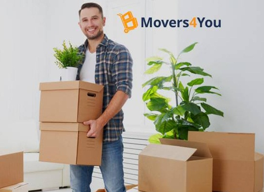 Movers in Toronto - Movers4you Inc