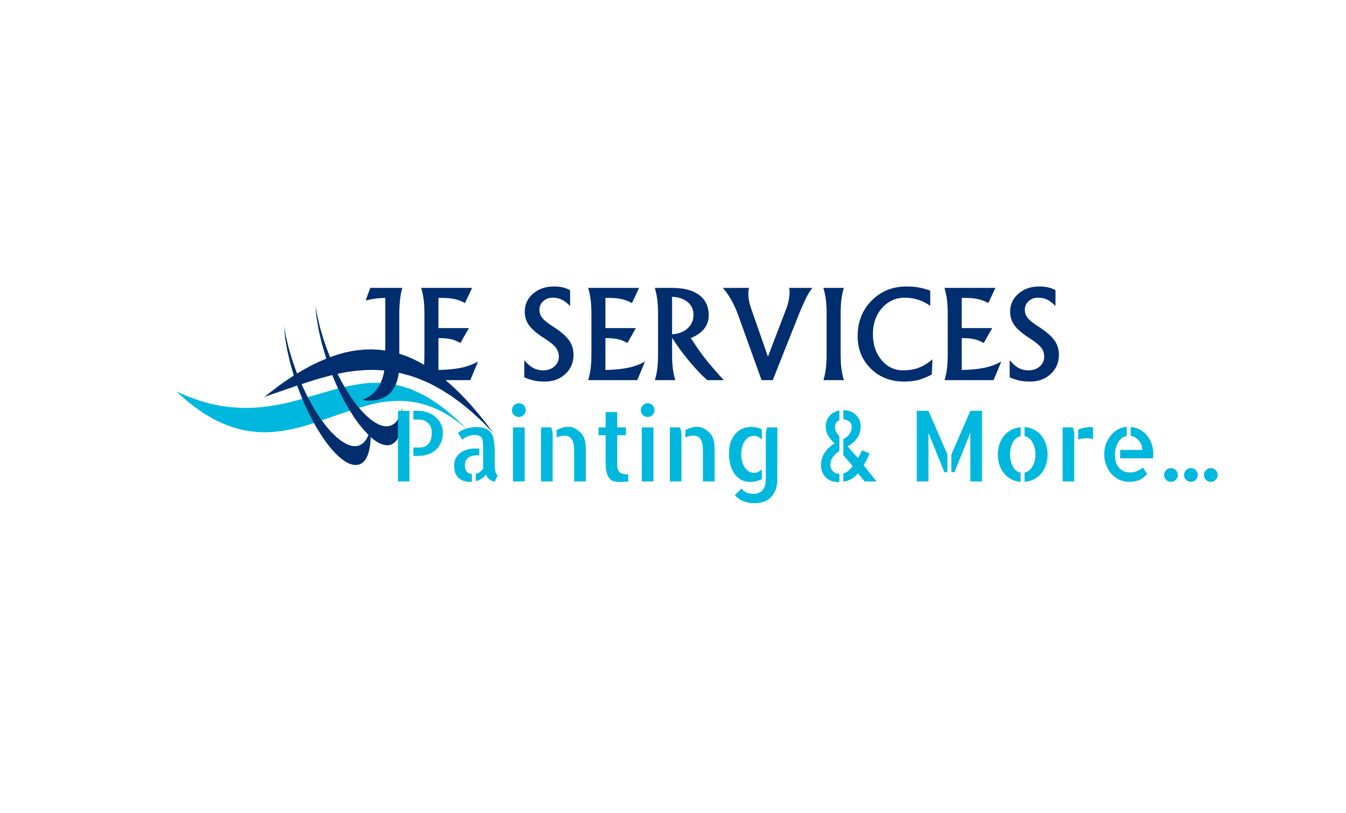 JE SERVICES - Painting & More