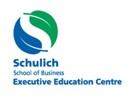 Schulich Executive Education Centre