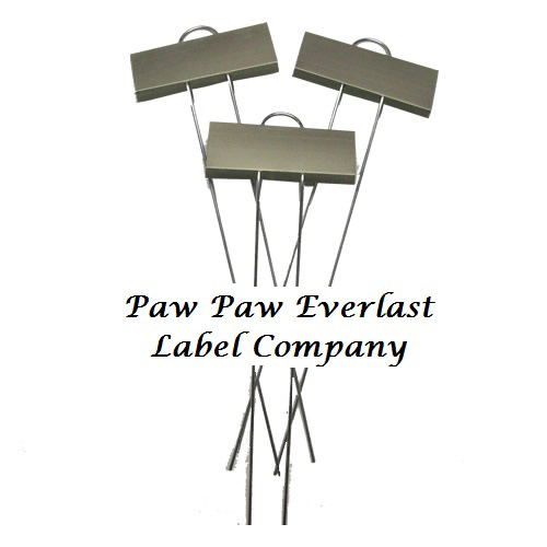 Paw Paw Everlast Label Company
