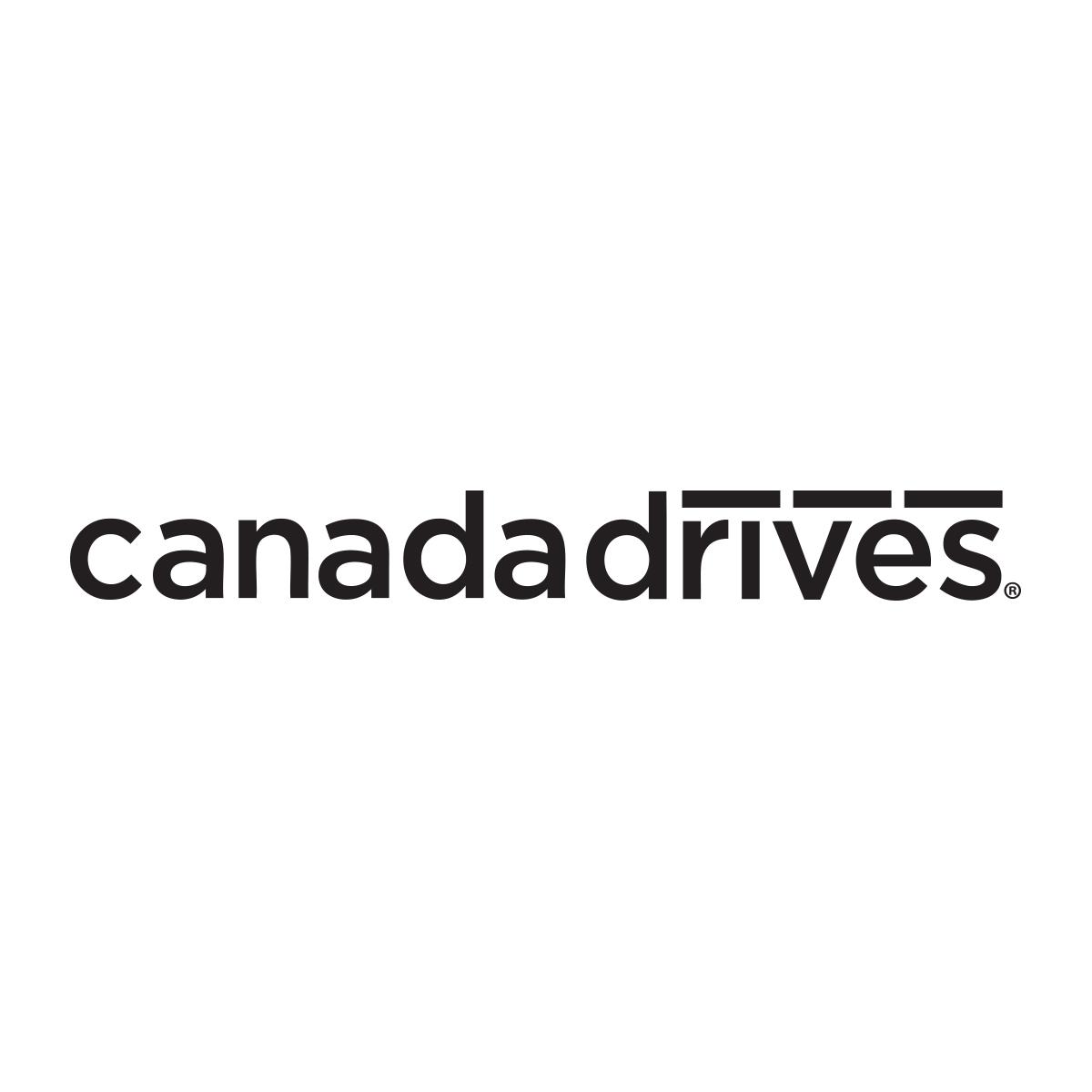 Canada Drives Logo
