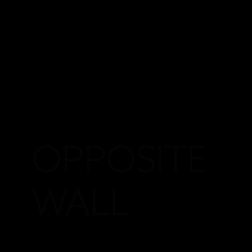 Opposite Wall