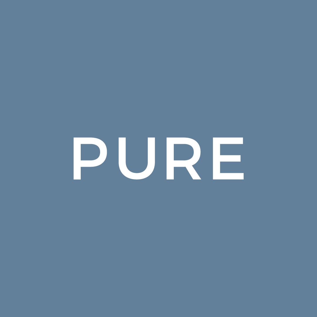 PureFilters Logo