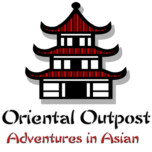 Oriental Outpost