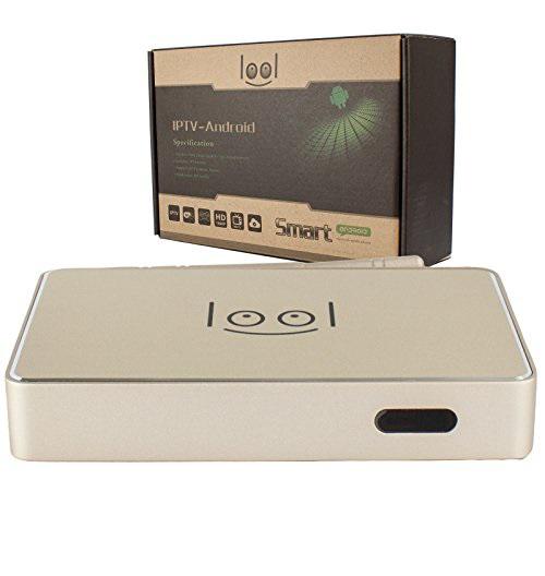 loolbox IPTV Channels