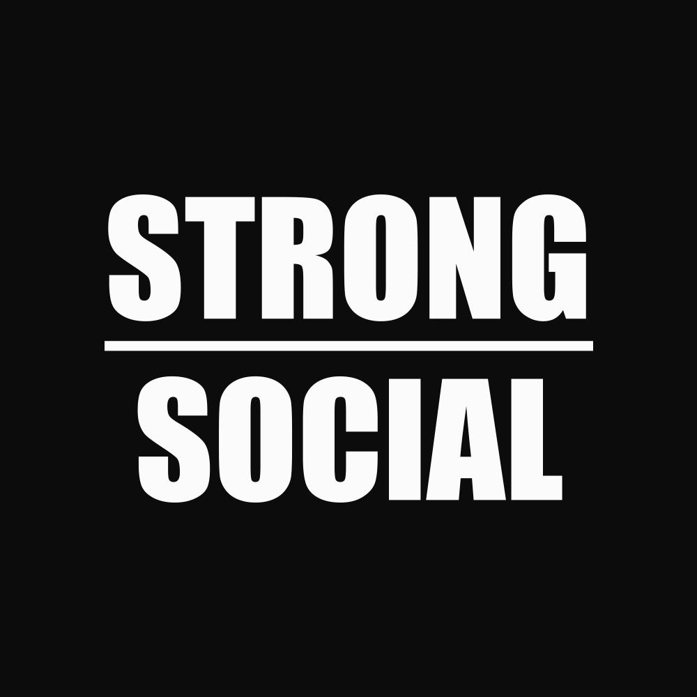Strong Social