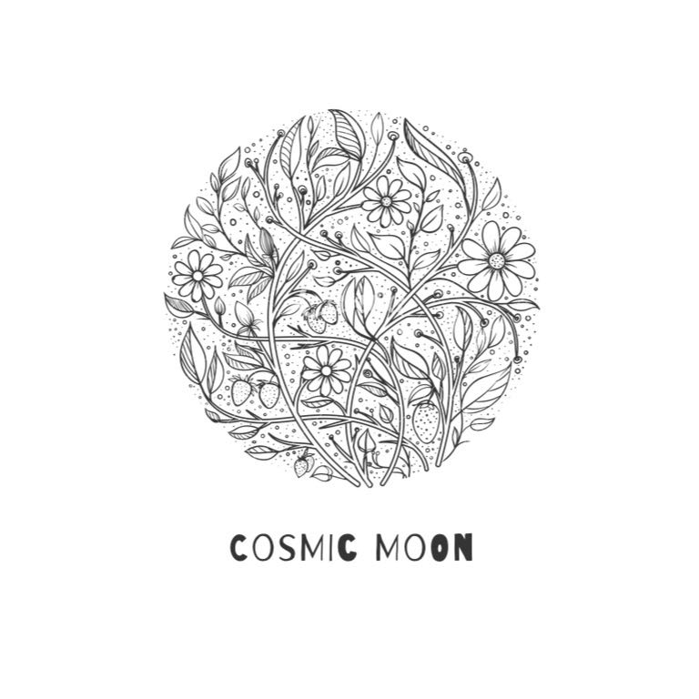 Cosmic Moon (Unclaimed)