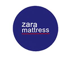 Zaramattress