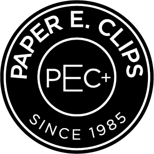 Paper E. Clips