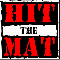 Hit The Mat Boxing and Wrestling Fights