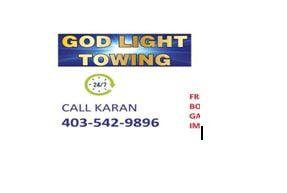 God Light Towing