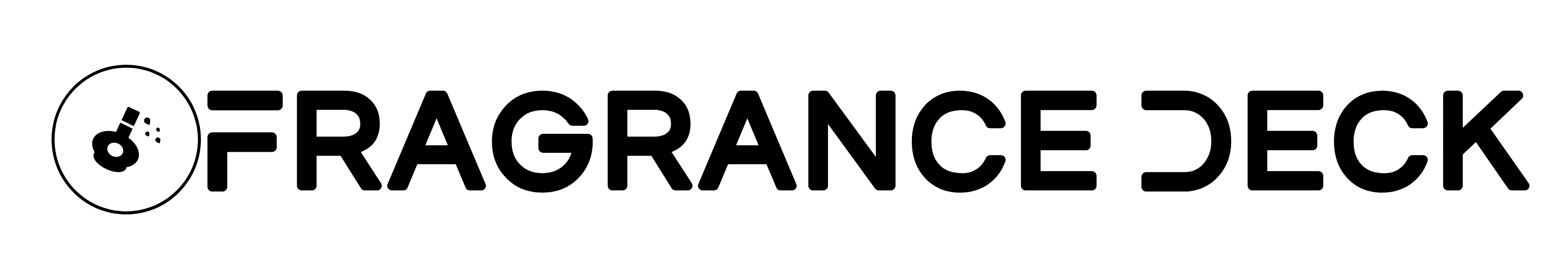 Fragrancedeck