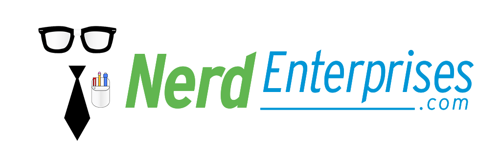 Nerd Enterprises, Inc.