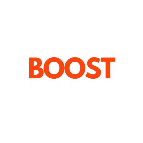 Boostseo Logo
