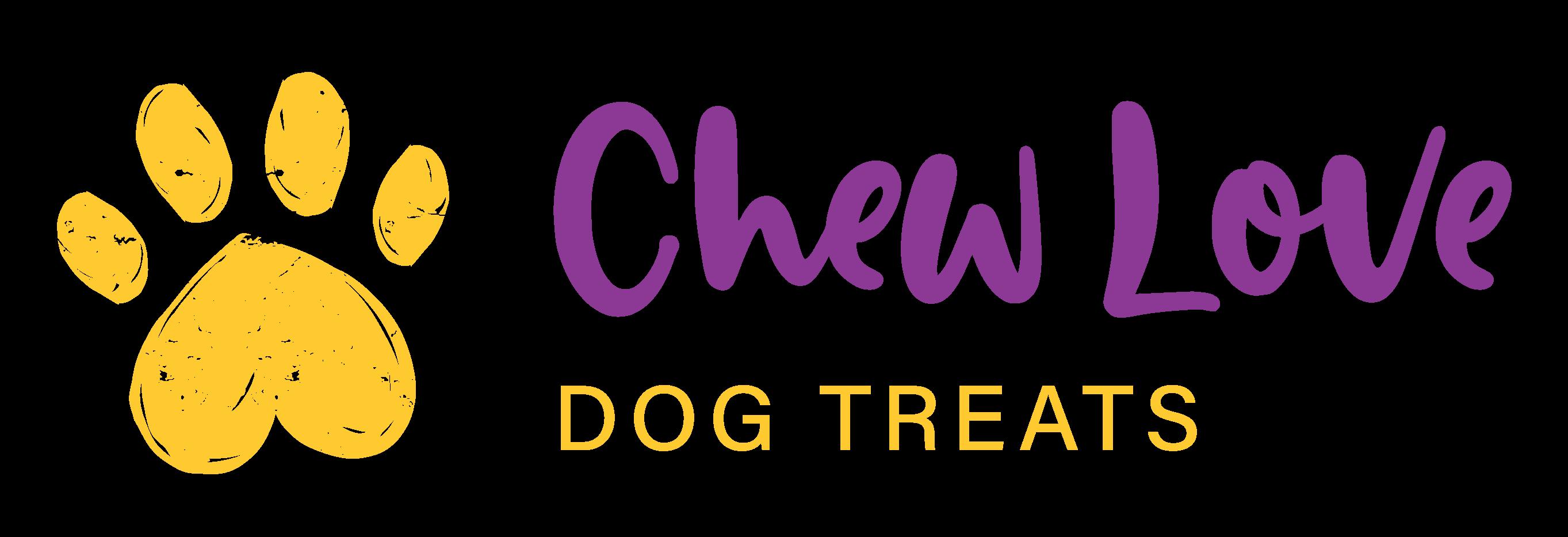 Chewlovedogtreats.com