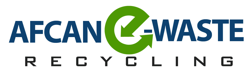 Afcan E-waste Recycling
