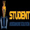 Studentassignmentsolution