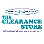 The Clearance Store