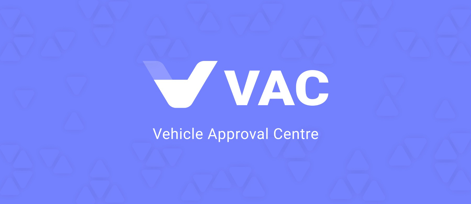 Vehicle Approval Centre
