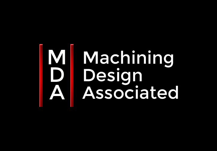 Machining Design Associated Ltd.