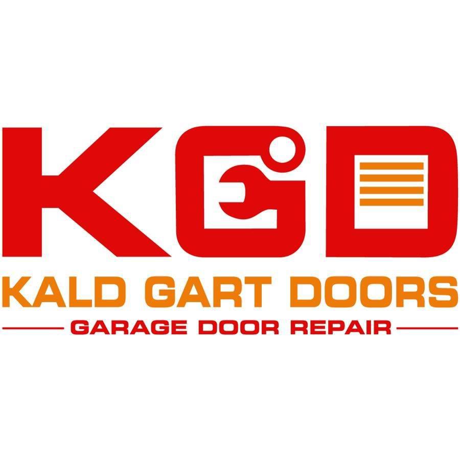 Kald Gart Doors