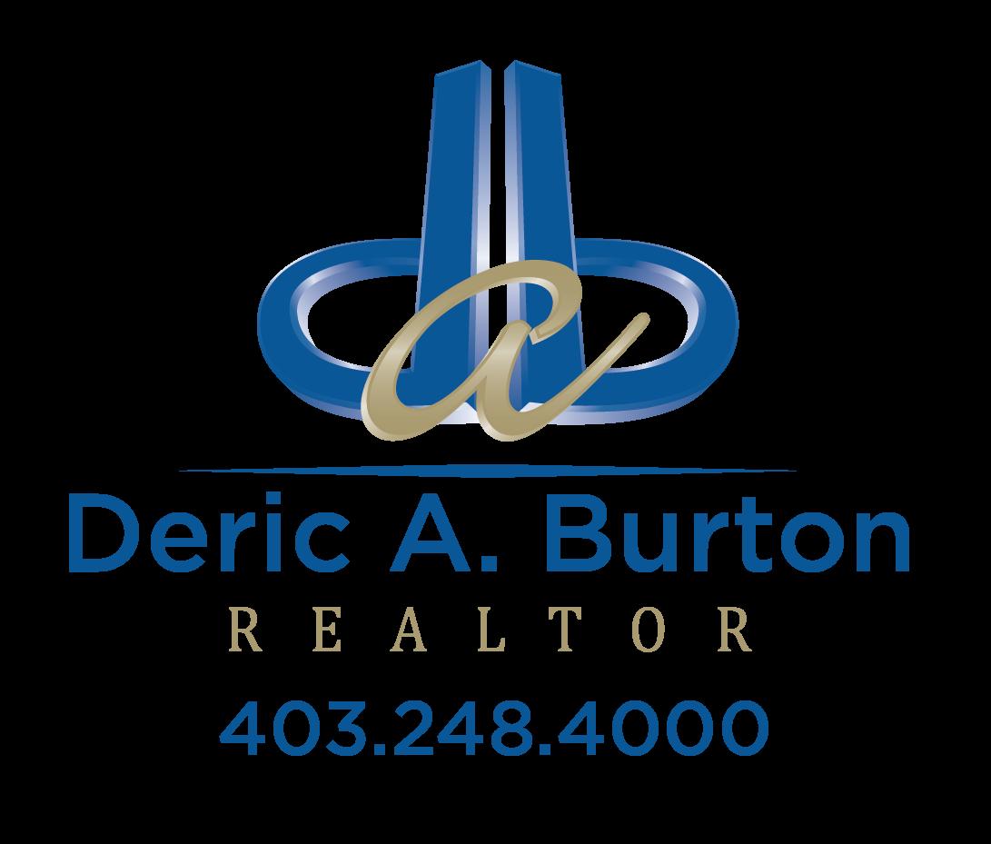 Deric A. Burton - Realtor