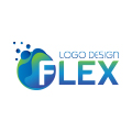 Logo Design Flex