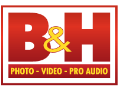 B&H Photo-Video Logo