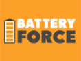 Battery Force Logo