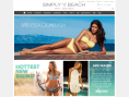 Simply Beach Logo