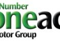 Stoneacre Motor Group Logo