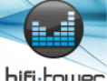 Hifi-Tower Logo