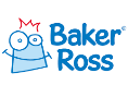 Baker Ross Ltd. Logo