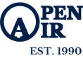 Open Air Cambridge Logo