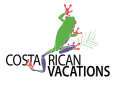 Costa Rican Vacations Logo