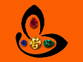 Gemstoneuniverse-The Gold Standard in Planetary Gemology Logo